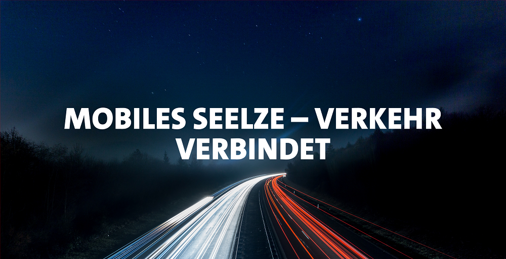 Mobiles Seelze – Verkehr verbindet