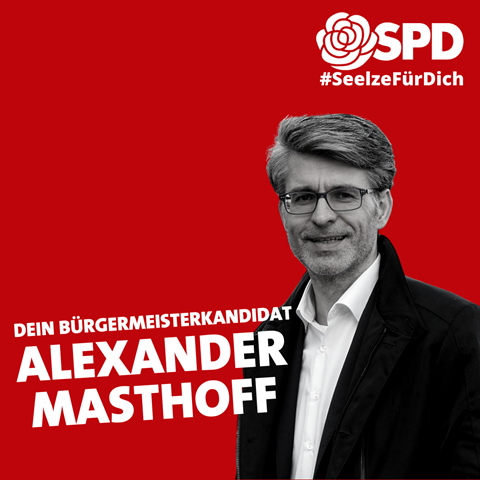 Alexander Masthoff BGM-Kandidatur 2021