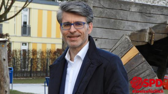 Alexander Masthoff BGM-Kandidatur