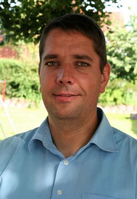 Andreas Goergens