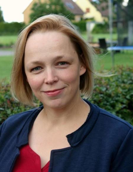 Birgit Reinecke