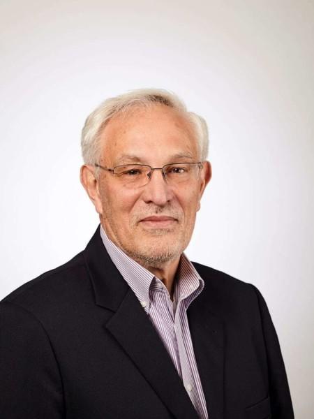 Heinz Gehrke