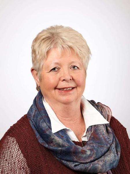 Iris Jauert