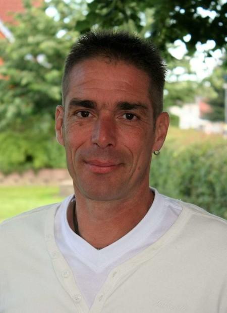 Oliver Klußmann