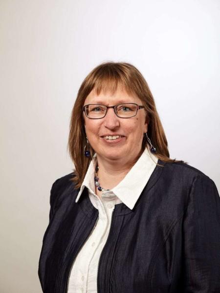 Petra Fischer