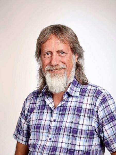 Rolf Hackbarth