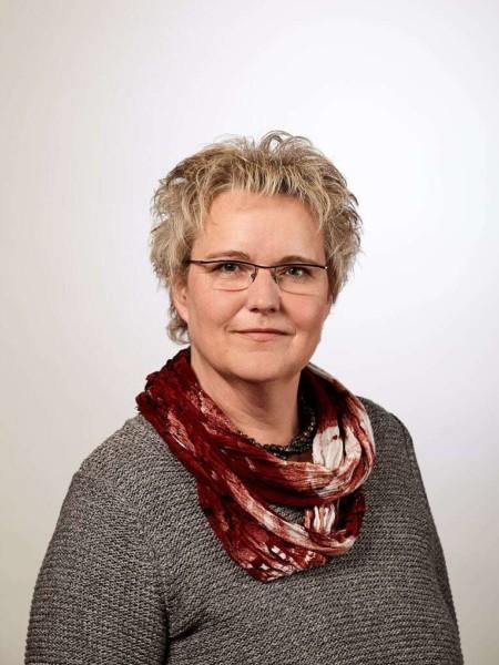 Sabine Lentge