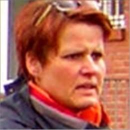 Annemarie Seegers