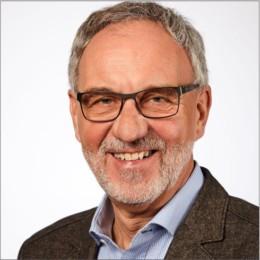 Erhard Klein