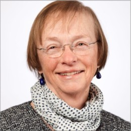 Helga Badt