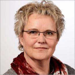 Sabine Lentke